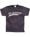 Feest Alzheimer shirt