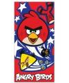 Angry Birds badlaken 140 cm