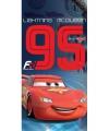 Cars Lightning badlaken 140 cm