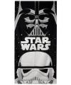 Kinder strandlaken Star Wars 70 x 140 cm