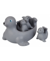 Badspeeltjes zeehonden set