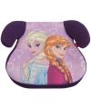 Zitverhoger van Frozen met Anna en Elsa