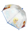 Disney Frozen paraplu transparant