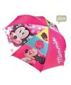 Disney paraplu Minnie Mouse