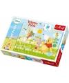 Kids Winnie de Poeh puzzel met 30 stukjes