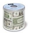 Dollar wc papier
