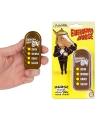 Speelgoed button met paarden geluiden