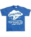 Feest Hangovers shirt