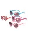 Kinderbril met hartjes montuur