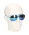 Gekleurde zonnebril voor heren