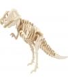 Kinderspeelgoed 3D puzzel T-Rex met app