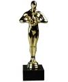 Winnaar awards beeldjes 22 cm