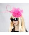 Roze Prinsjesdag hoeden