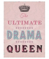 Nostalgische platen Drama Queen