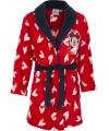 Minnie Mouse badjas meisjes rood