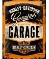 Harley Davidson kado artikelen plaatje