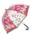 My little pony meisjes paraplu 70 cm