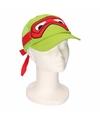 Ninja Turtle groene petjes