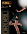 Pantykousen Oroblu 15 denier zwart