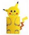 Pikachu knutselen startpakket