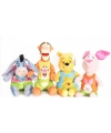 Pluche Disney Winnie de Poeh knuffels 25 cm