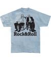 Feest Rock & Roll shirt