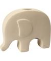 Speelgoed spaarpot olifant