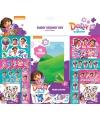 Super sticker set 500 Dora stickers