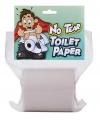 Toiletpapier onscheurbaar