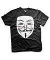 Feest shirt V for Vendetta