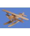 Vliegtuig bouwpakket Heinkel 854