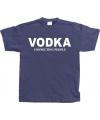 Feest shirt Vodka
