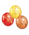 Gekleurde Winnie de Poeh ballonnen